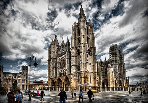 cathedral-leon