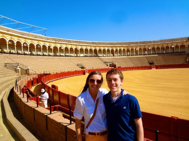 Real Maestranza, Sevilla