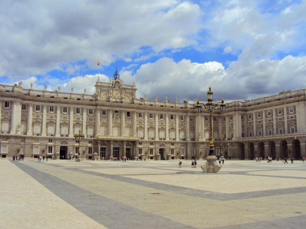 Royal Palace--- Please don't make me go on a tour again if you visit.