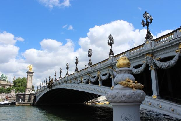 One of my favorite bridges