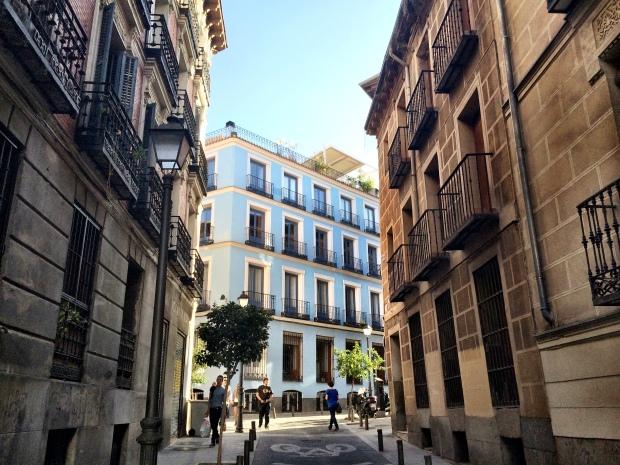 Pretty Madrid