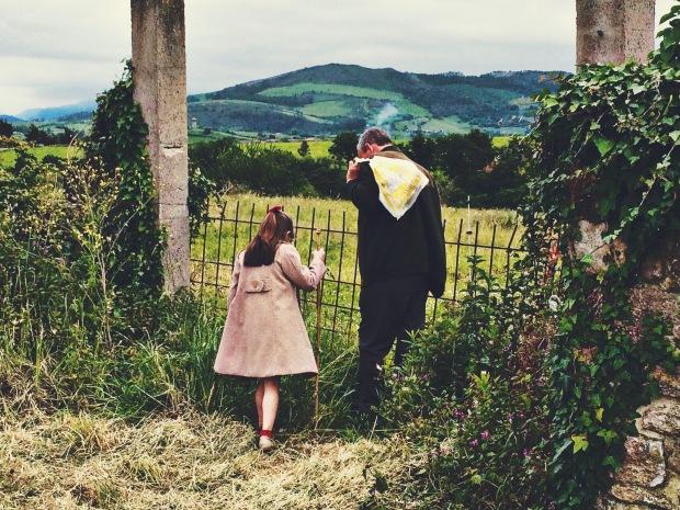 Scenes of Asturias